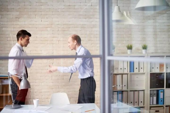 Cómo resolver problemas en el trabajo