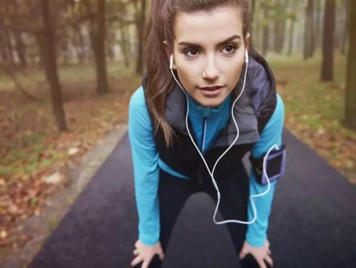 El running disminuye las posibilidades de muerte