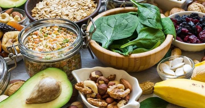 Alimentos que puedes ingerir para aumentar el magnesio