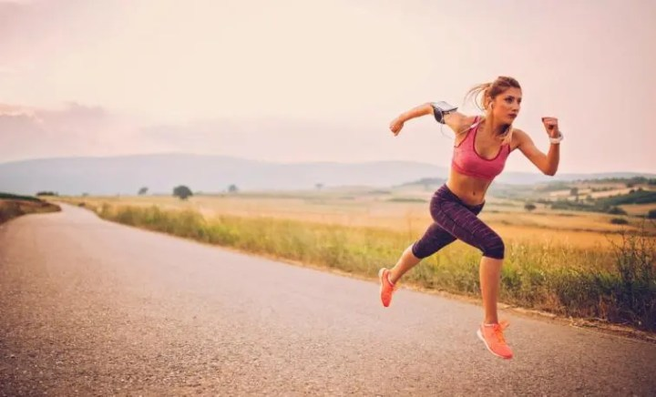Rutinas novedosas para preparar una maratón