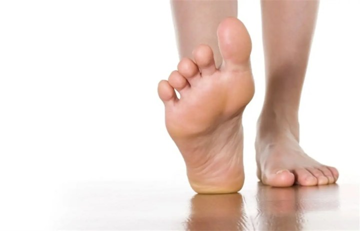 La sobrepronación evita el buen funcionamiento del pie