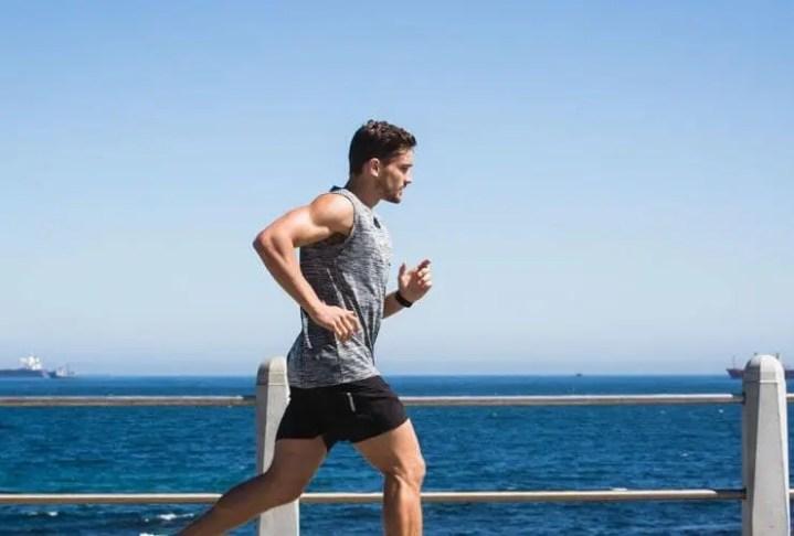 Entrenamiento aeróbico para corredores de fondo