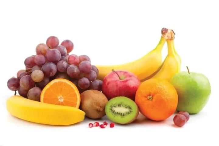 Alimentos altos en carbohidratos que son sanos