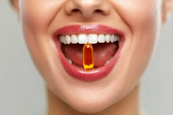 Mal sabor de los suplementos de colágeno