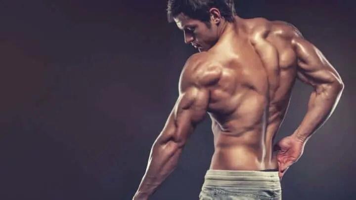 Los mejores ejercicios para tríceps