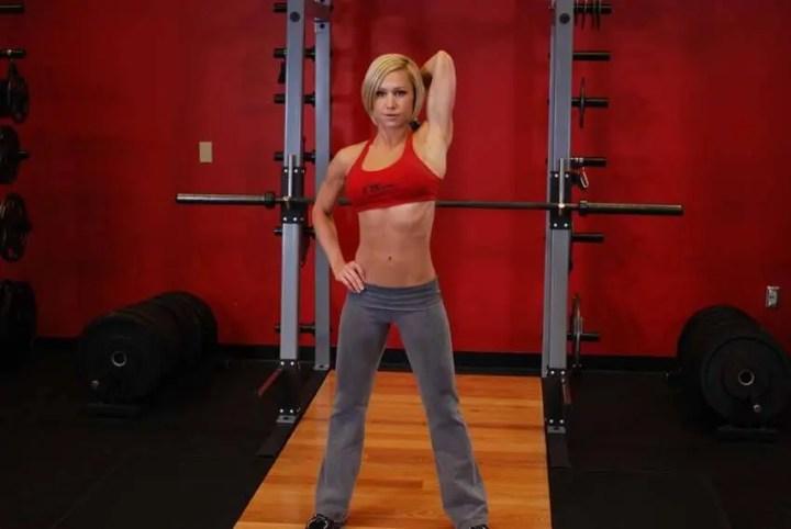Ejercicios para tríceps más eficaces