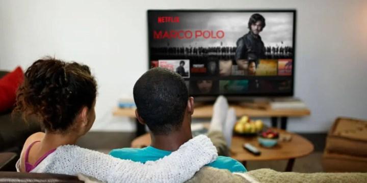 Cómo disfrutar viendo la televisión de forma saludable
