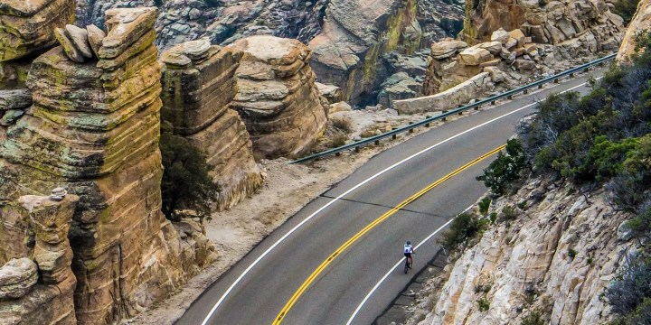 10 colinas duras en ciclismo