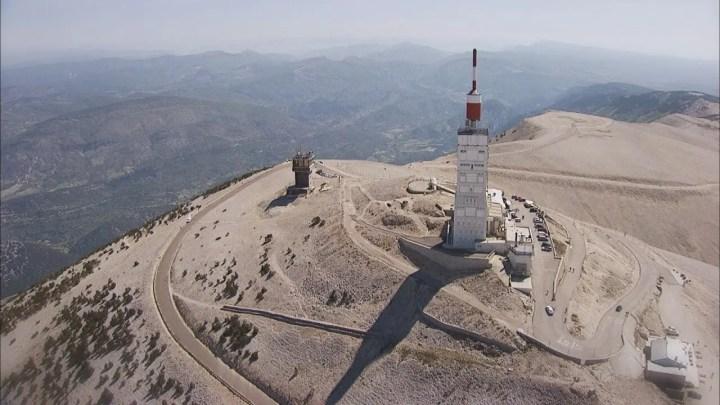 Las colinas ciclistas más difíciles de Europa