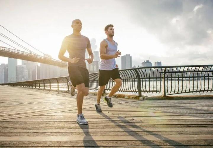Cómo hacer más llevadero plan de entrenamiento de una maratón
