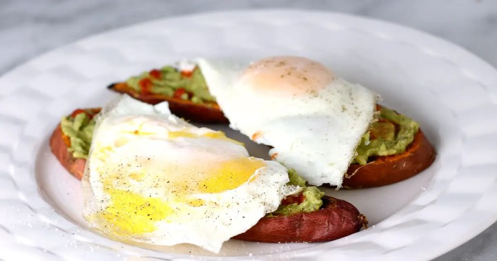 Los mejores desayunos para un runner