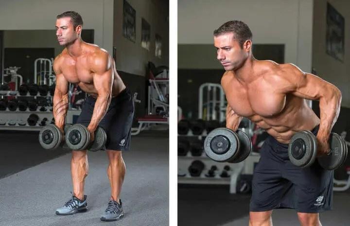 Ejercicios para conseguir una espalda fuerte y saludable