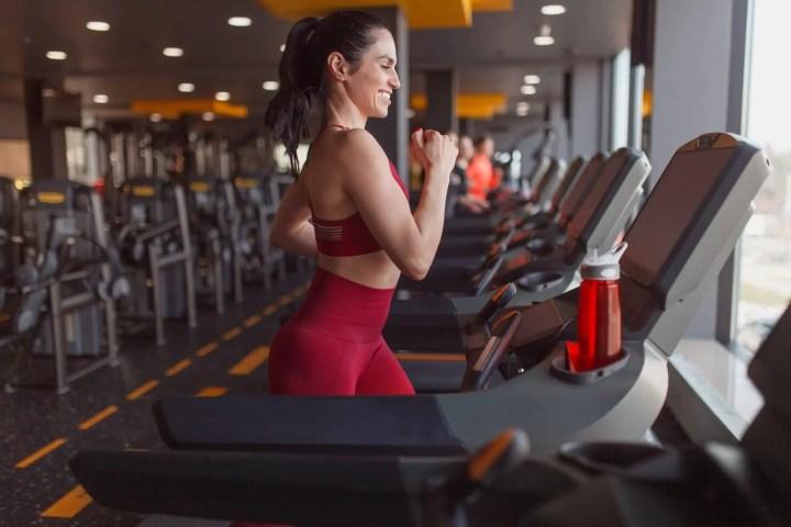 Consejos para utilizar bien la cinta de correr