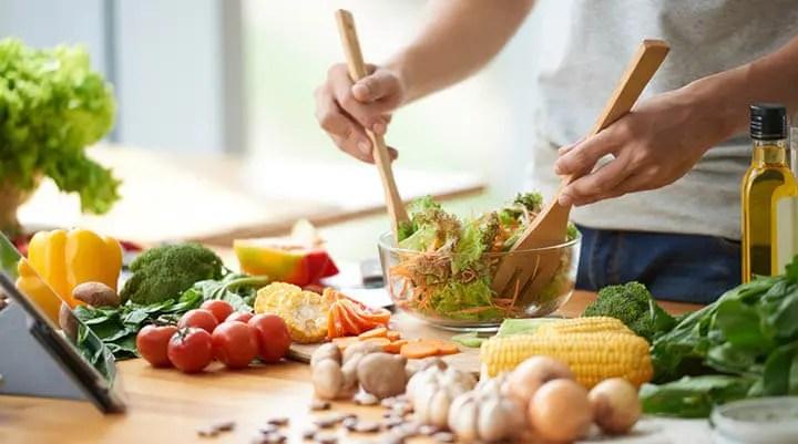 ¿En qué consiste la dieta TLC?