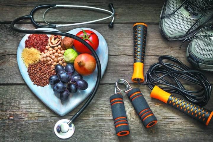 Entrenamiento mental para adquirir hábitos saludables