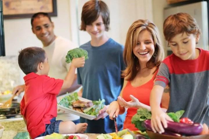 Establecer metas sanas en adolescentes