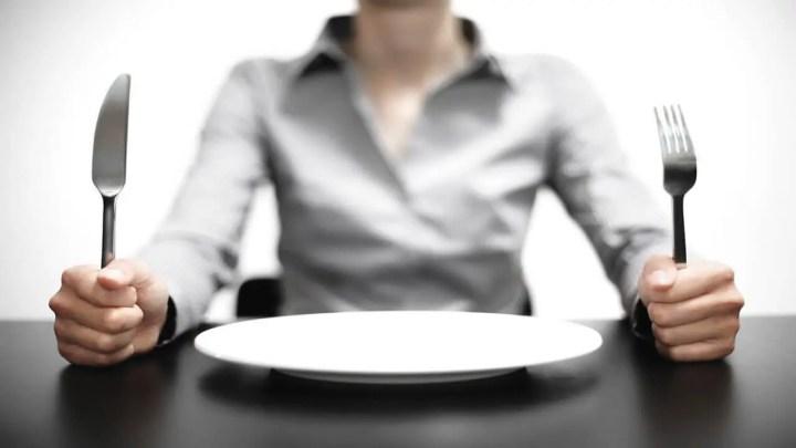 Cómo funciona la dieta simuladora del ayuno intermitente