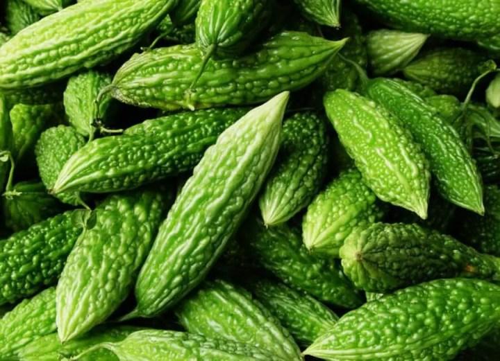 Beneficios del extracto de melón amargo