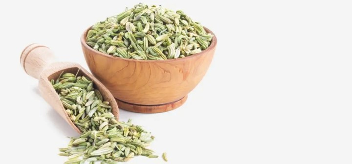 Propiedades de las semillas de hinojo