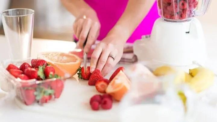 Desayuno ideal antes de salir a correr