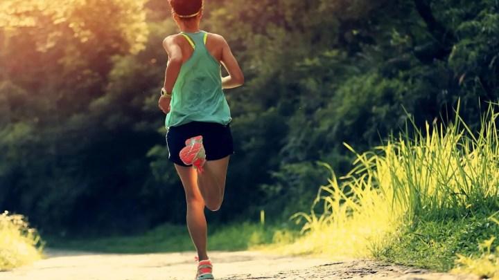 ¿Es positivo correr en ayunas?