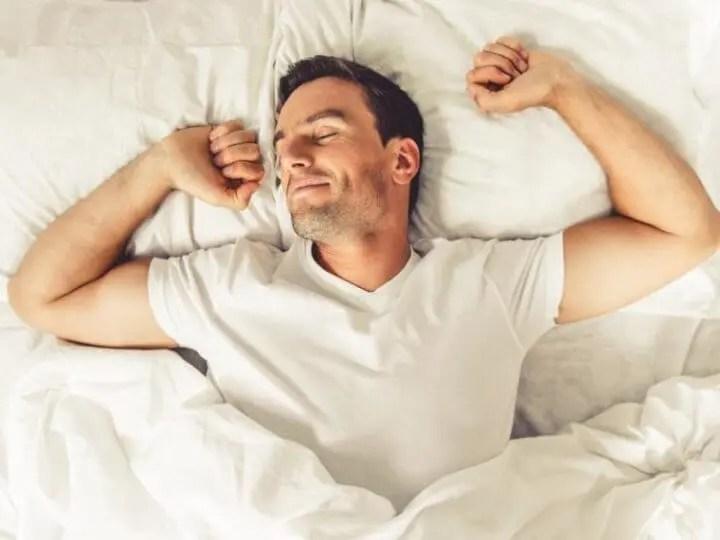 Dormir el tiempo necesario ayuda a no engordar