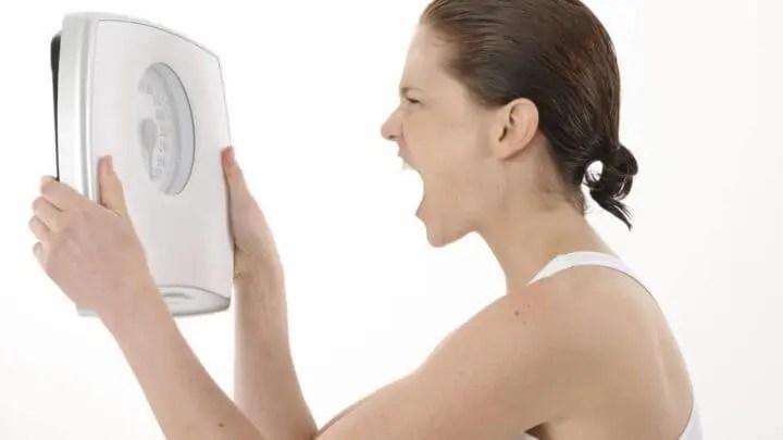 Cómo evitar que el estrés te haga engordar