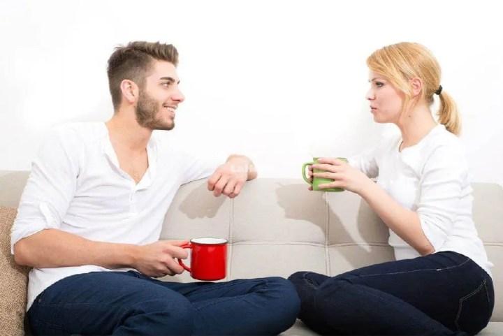 Evita preguntar a una mujer si está embarazada