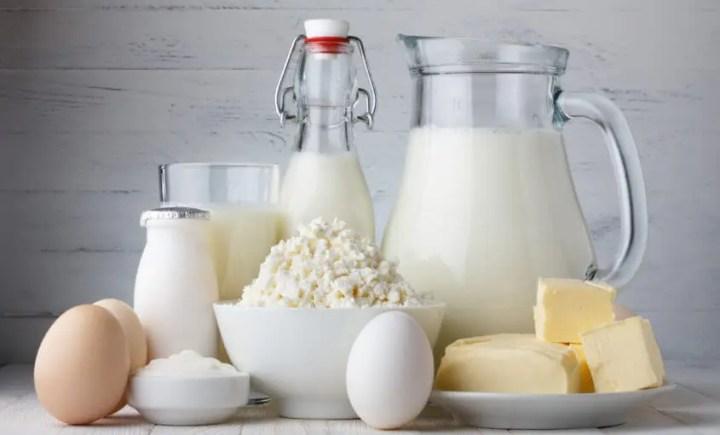 Productos permitidos en la dieta Sugar Busters