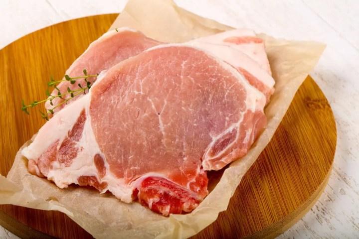 Cómo cocinar la carne del cerdo