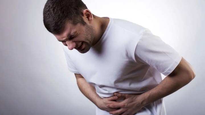 Efectos adversos de la efedrina