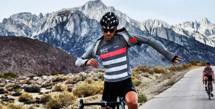Utilidad de montar en bicicleta sin manos