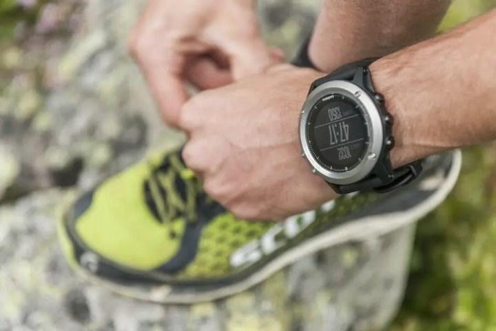 Papel de la tecnología en el running