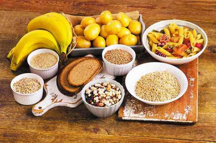 Qué carbohidratos elegir para tu ensalada