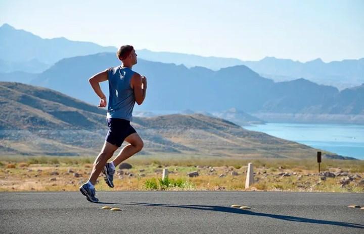 Qué objetivos tener al empezar a correr