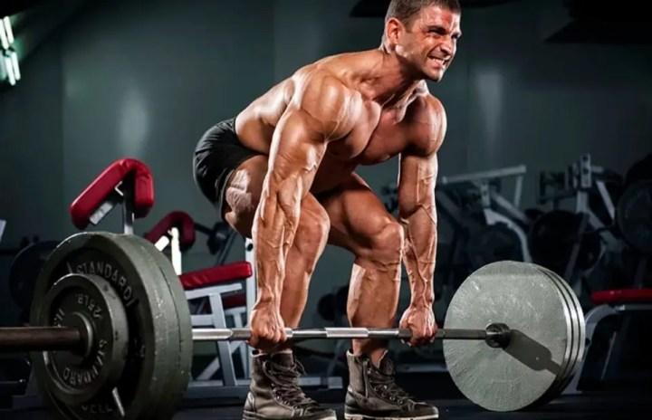 Cómo elegir un buen programa de entrenamiento de powerlifting