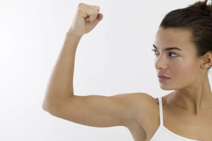 Factores clave para hacer crecer el bíceps