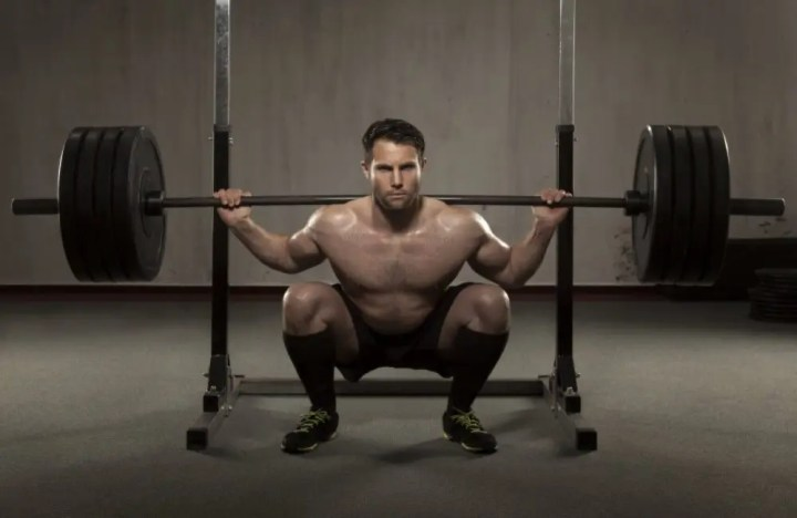 ¿Practicar powerlifting es útil para construir músculo?
