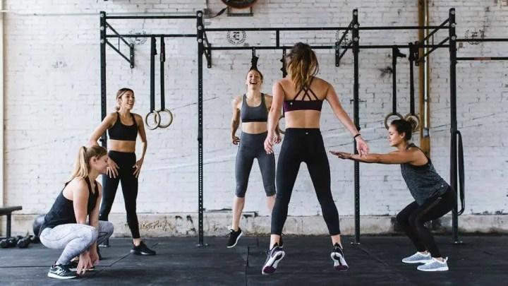 Bondades del entrenamiento a intervalos para quemar grasa