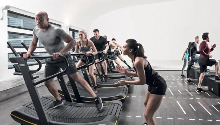 Fundamentos para entrenar por intervalos para quemar grasa
