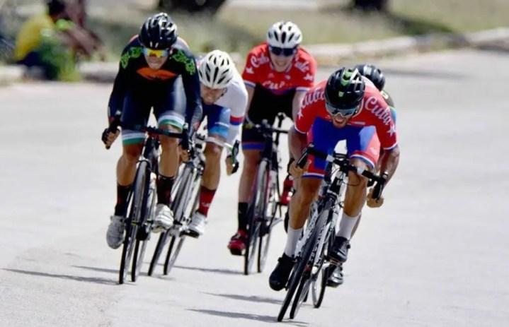 Las mejores variantes de entrenamiento para ciclistas