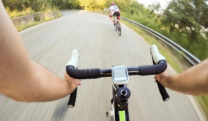 Plan de entrenamiento de resistencia para ciclistas