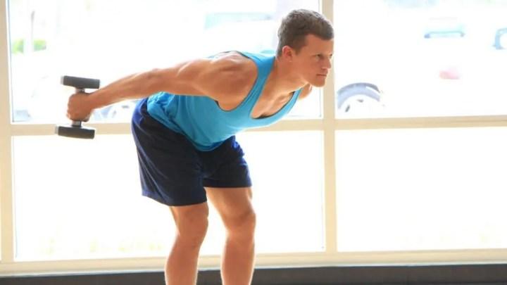 ¿Cómo hacer crecer los tríceps?
