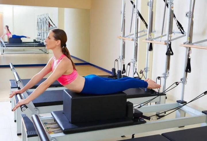 Cómo mantener el control en tus clases de Pilates