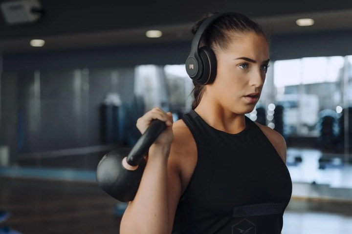 Efectividad de los auriculares aislantes de sonido