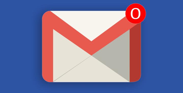 Trucos para no tener llena tu bandeja de Gmail