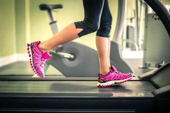 Entrenamientos en cinta de correr para principiantes