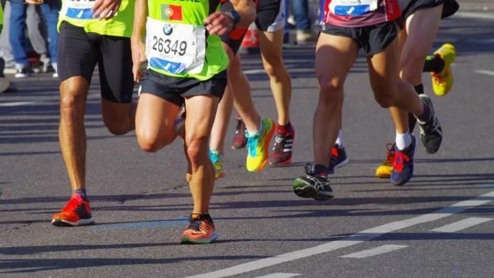 ¿Cuánto se suele tardar en correr una maratón?