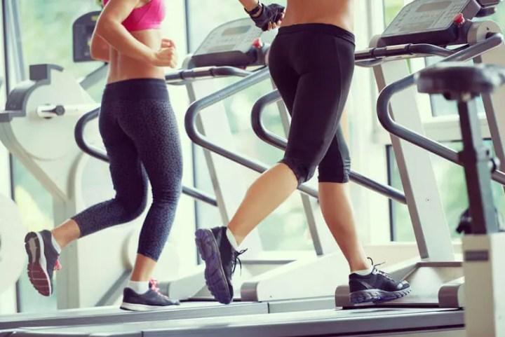 ¿Cuánto debe durar un entrenamiento en la cinta de correr?