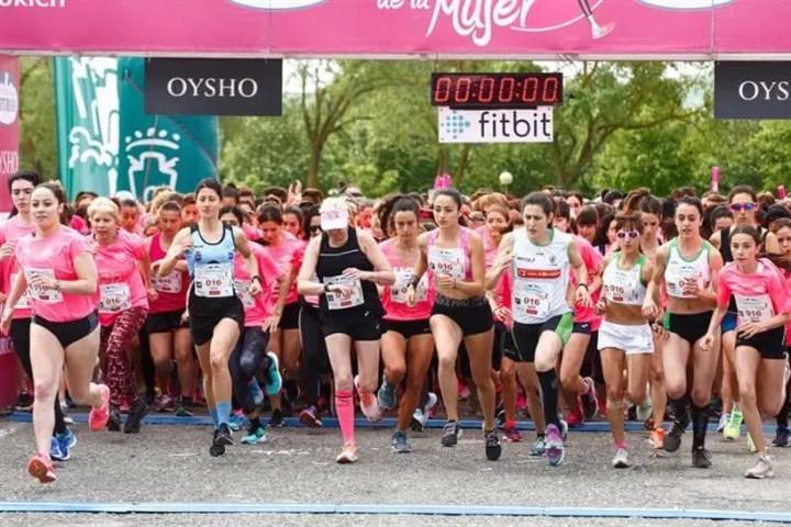 ¿Por qué los promedios de los tiempos de maratones bajan?